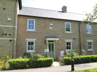 4 bed Terraced house in Russell Walk, Stotfold...