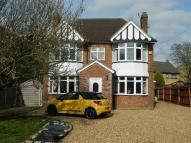 4 bed Detached house for sale in Brook Street, Stotfold...