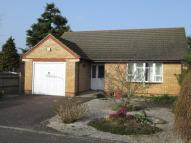 2 bedroom Detached Bungalow in Netherstones, Stotfold...