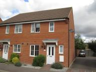 3 bedroom semi detached property for sale in St. Johns Road, Arlesey...