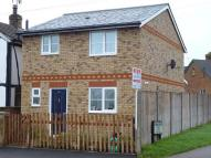 3 bedroom Detached property in High Street, Arlesey...