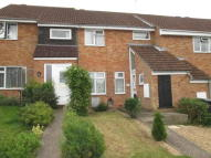 Terraced property in Chase Hill Road, Arlesey...