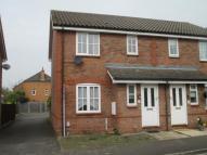 3 bed semi detached property in Chestnut Farm, Henlow...