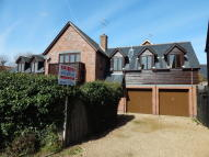 Detached property in Park Lane, Henlow, SG16