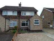 3 bed semi detached house in Hitchin Road, Arlesey...
