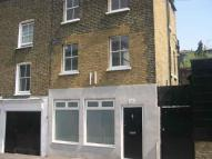 2 bedroom semi detached property in Elias Place, London SW8