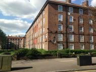 Flat in Orb Street, London SE17