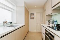 2 bed End of Terrace home in Dorset Road, London SW8