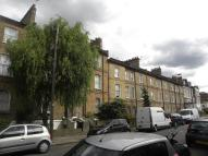 Flat in Akerman Road, London SW9