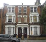 Flat in Brook Drive, London SE11