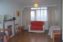 Flat to rent in Dorset Road, London SW8