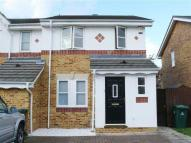 End of Terrace property to rent in Richard House Drive...