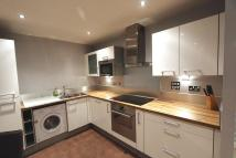 2 bed Flat to rent in Western Gateway...