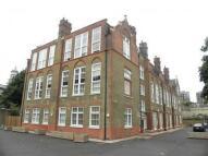 School Mews Flat to rent