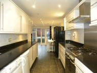 semi detached house in Mast House Terrace...