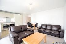 Flat to rent in Geoff Cade Way, London E3