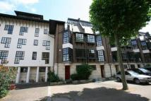 3 bedroom Town House in Rope Street, London SE16