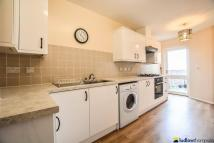 1 bed Flat to rent in Hearnshaw Street...