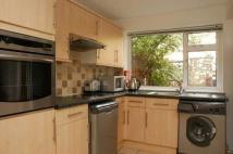 Town House to rent in Codling Close, London E1W