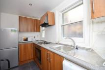 Whitechapel High Street semi detached property to rent