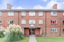 3 bed Flat to rent in Gap Road, London SW19