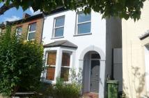 semi detached home in Hartfield Road...