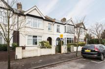 semi detached home for sale in Albany Road, London SW19
