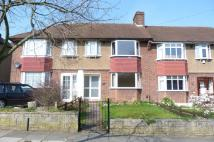 Terraced house to rent in Hillcross Avenue...