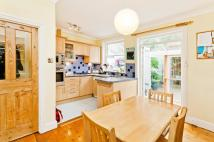 2 bed Terraced home for sale in Tennyson Road...