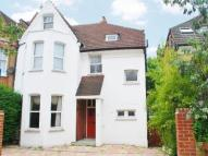 6 bed semi detached house in Therapia Road...