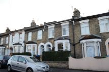 semi detached property for sale in Stanbury Road...
