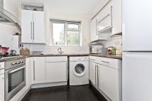 Flat for sale in Gibbon Road, London SE15
