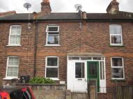 Elmers Road Terraced house for sale