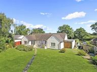 4 bedroom Detached Bungalow for sale in Hornash Lane...