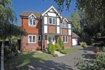 Detached home in Jersey Close, Kennington...