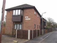 1 bed Flat to rent in Park Place, Ashford, Kent