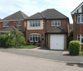 4 bedroom Detached home for sale in Romulus Gardens, Ashford...