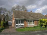 Yeoman Gardens Semi-Detached Bungalow to rent