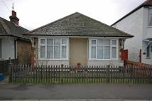 Detached Bungalow in Star Road, Ashford, Kent