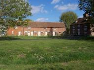 Barn Conversion in Ashford Road, Warehorne...