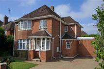 3 bedroom Detached home in Malvern Road, Ashford...