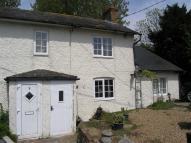 Rock Cottage semi detached house to rent