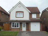 4 bed Detached property to rent in John Dutton Way...