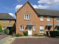 3 bed End of Terrace home in Wood Lane, Ashford, Kent