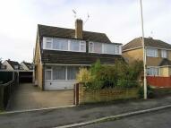 Holmwood Road semi detached property to rent