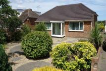 3 bed Detached Bungalow in Magpie Hall Road...