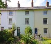 Terraced property in Barrow Hill Terrace...