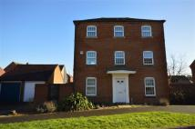 Town House in Imperial Way, Ashford...