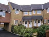 2 bed Flat to rent in Guernsey Way, Ashford...