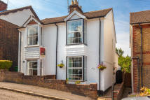 4 bed semi detached property in Kitsbury Road...